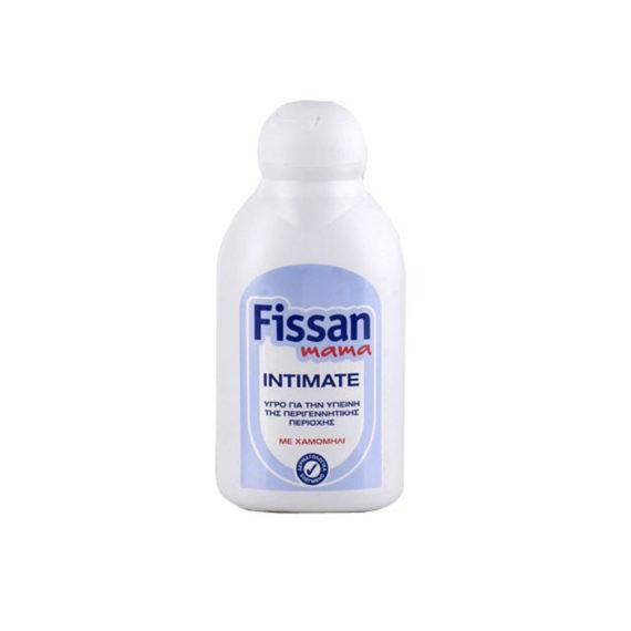 Fissan Mama Intimate 150ml - PharmacyQueen.gr - Το Online Φαρμακείο σας 6430e049305