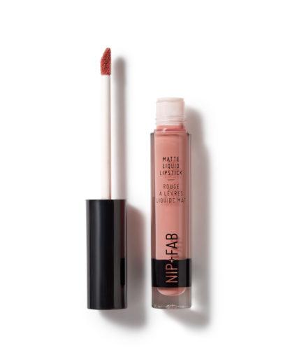 Matte Liquid Lipstick Candy_7606C_2